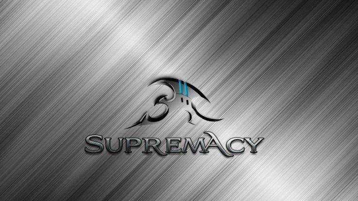 Supremacy Kodi add-on