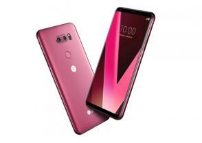 LG V30 Raspberry Rose