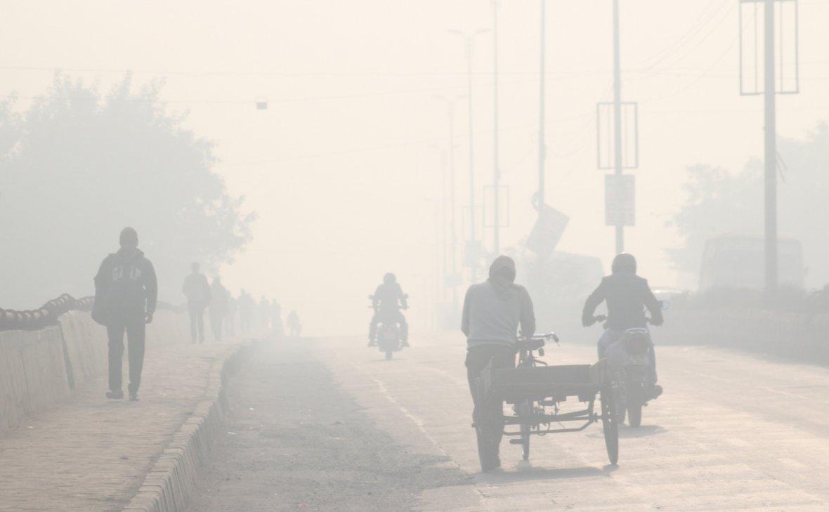 Delhi whether