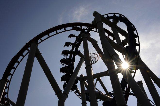 Universal Studios Singapore ranked top amusement park in Asia: Tripadvisor