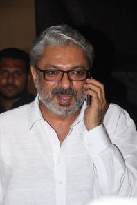Filmmaker Sanjay Leela Bhansali