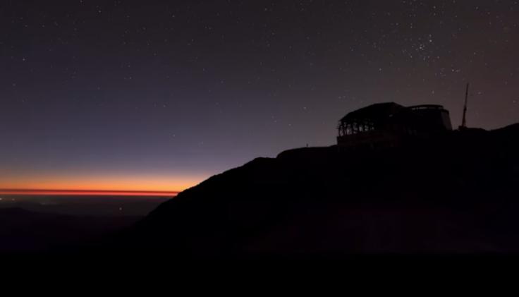 Large Synoptic Survey Telescope