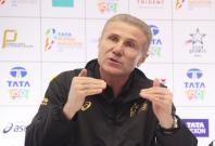 Sergey Bubka