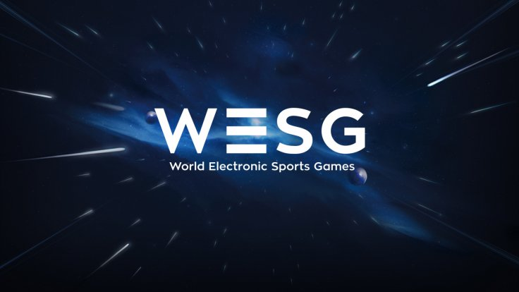 World Electronic Sports Game (WESG) 2018