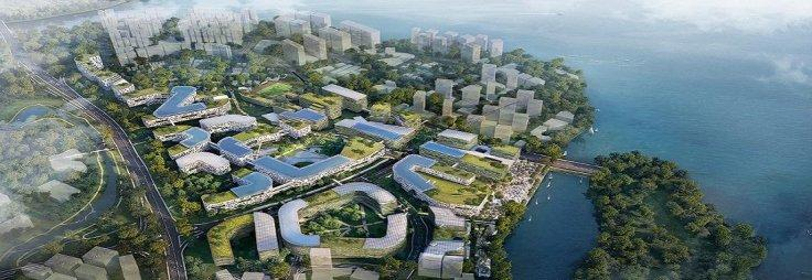 singapore  punggol digital district to create 28 000 tech jobs