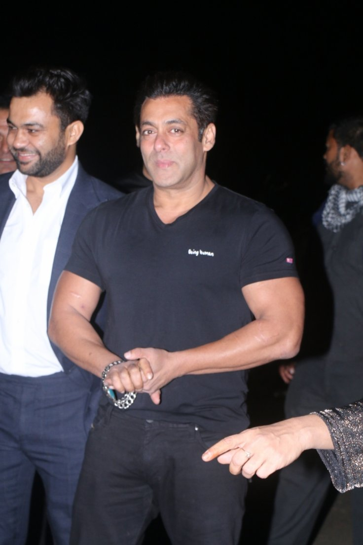 Actor Salman Khan , Bollyhood Actor