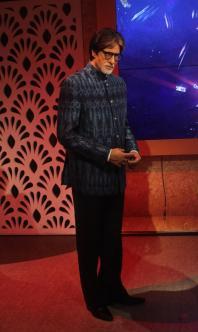 Amitabh Bachchan, Bollyhood Actor
