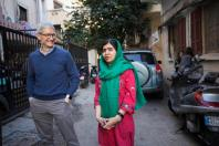 Malala-Apple