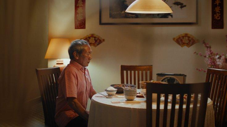 Singtel's short film