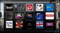 UK Turk Playlist Kodi add-on