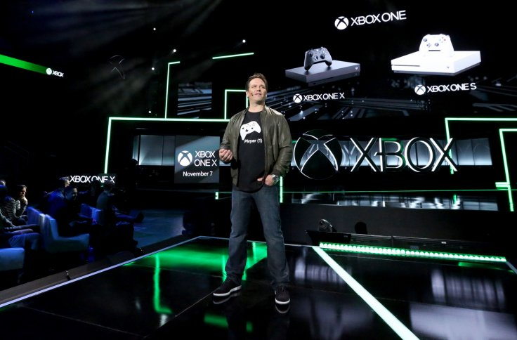 Microsoft Xbox One X released in India