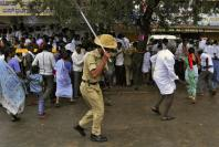 Bangalore strike