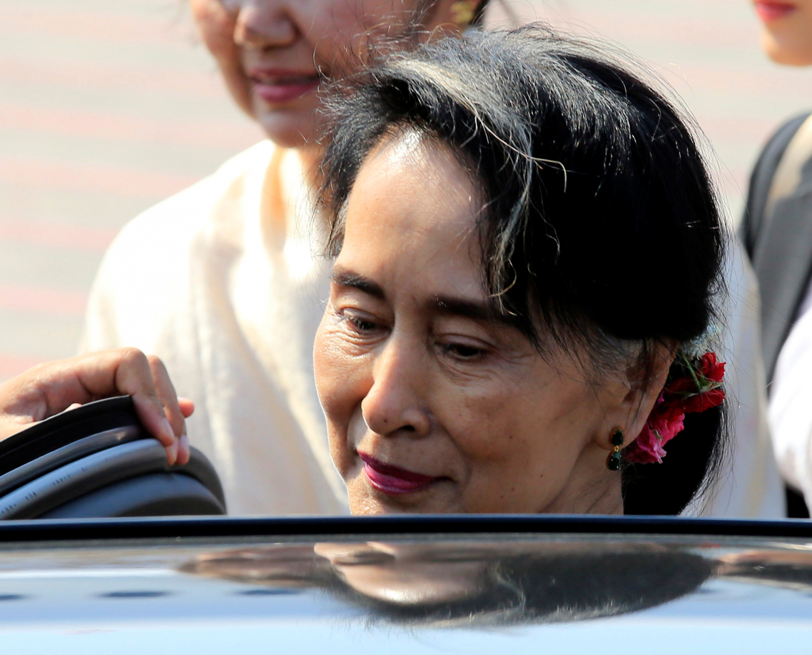 Aung San Suu Kyi hit with fresh charges after Myanmar's bloodiest day