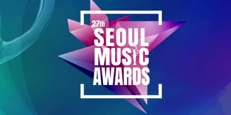 Seoul Music Awards 2018