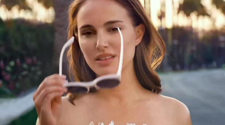 Natalie Portman's face used in deepfakes