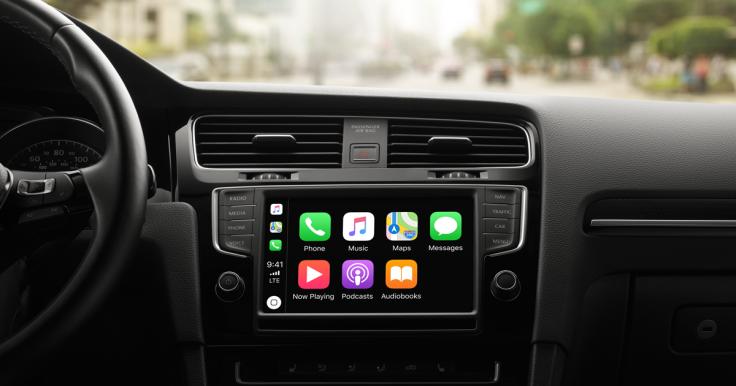 WhatsApp now supports CarPlay