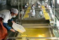 China economy slump