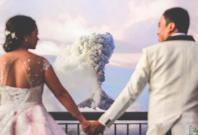 couple-weds-dangerously-close-to-mayon-volcano