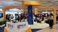 NUS Career Fest 2018