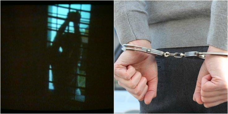 Singapore: 46-year-old former security guard arrested for
