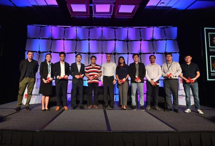 10 Innovators under 35 Asia