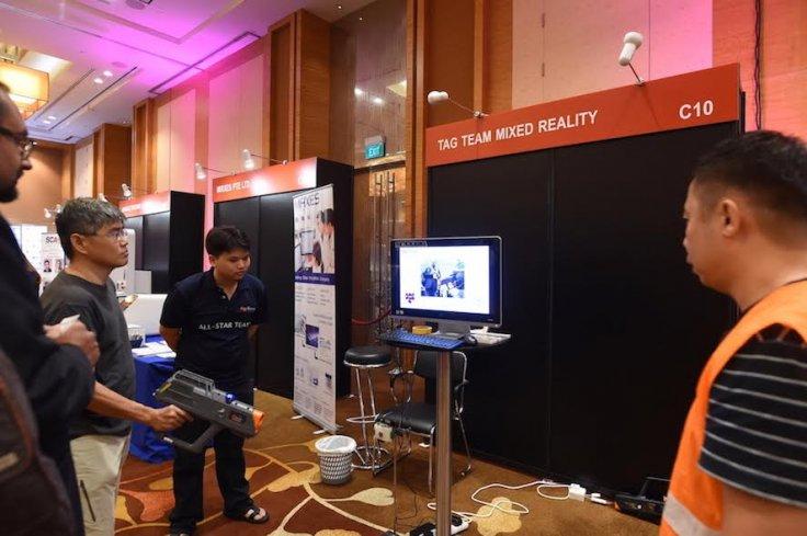 EmTech Asia 2018 Day 2