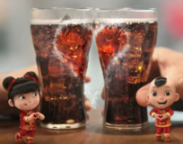 Coca-Cola Chinese New Year campaign
