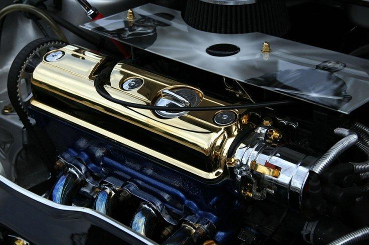 Engine repair demand in Asia
