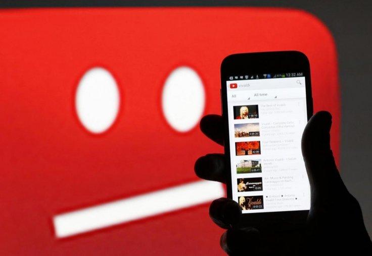 YouTube cracks down on conspiracy theories, propaganda