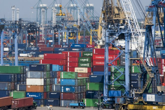 Indonesian trade value reaches $416 billion in a week