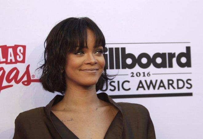 Rihanna cancels concert after Nice attack