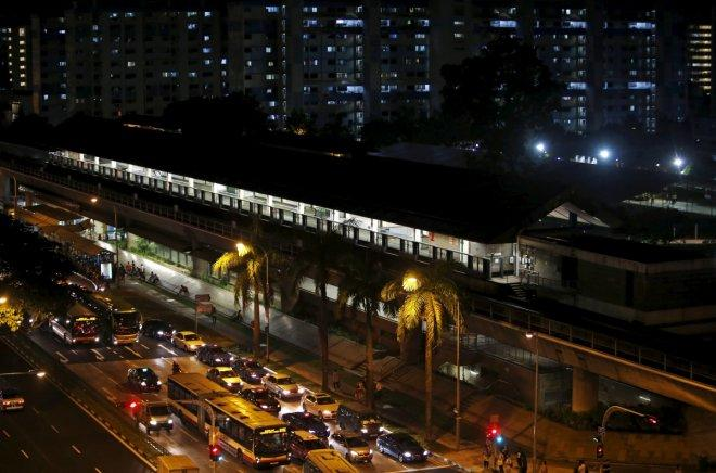 Singapore: SMRT operating assets to come under new rail financing framework from Oct 1, says LTA