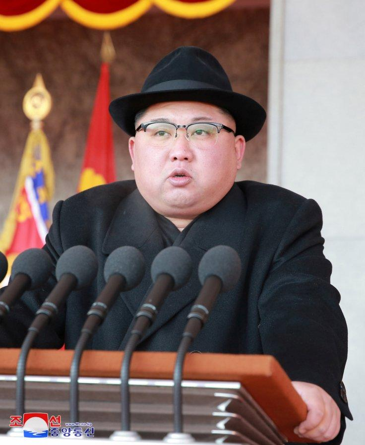 North Korean media silent on Kim's whereabouts as speculation on ...