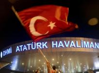 Turkey attempted military coup: 21 Singaporeans and 127 Malaysians stranded in Turkish airport
