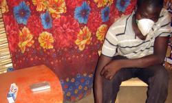 Senegal goldmines