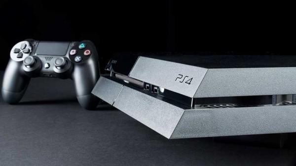 Sony PlayStation 4 Neo