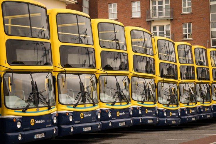 Germany introduce free public transportation