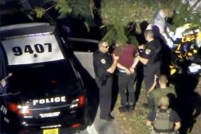 a shooting incident in Parkland, Florida