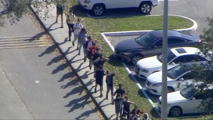 news-footage-shows-kids-walking-out-after-florida-school-shooting