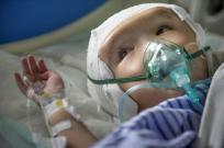 heart surgery in infant may cause deafness