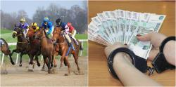 Horse race betting in Singapore