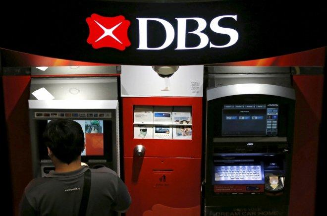 Singapore's DBS among banks in bid to buy Barclays' Asian wealth unit