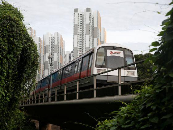 Singapore: Temasek offers to buy SMRT private for $1.18 billion