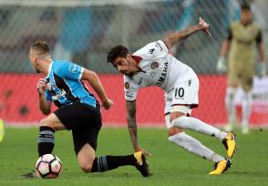 Soccer football Arthur Melo.