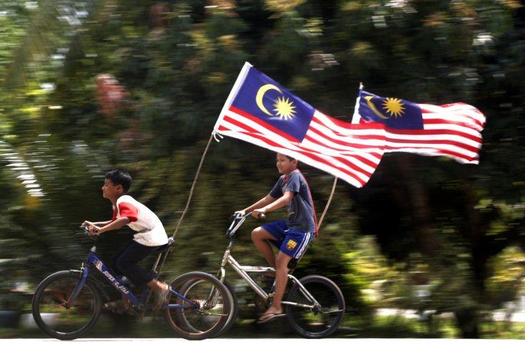 Malaysian missing children