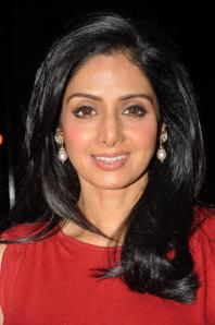 Veteran Veteran actress Sridevi dies in Dubia