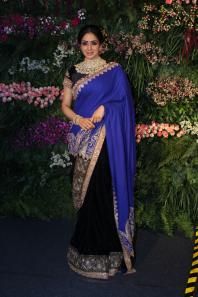 Veteran actress Sridevi Kapoor