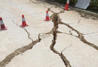 Papua New Guinea earthquake