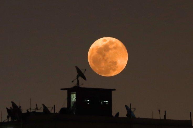 4g on moon