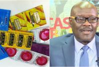 Zimbabwe's health minister